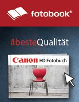 fotobook HDFotobuch Banner 156x200