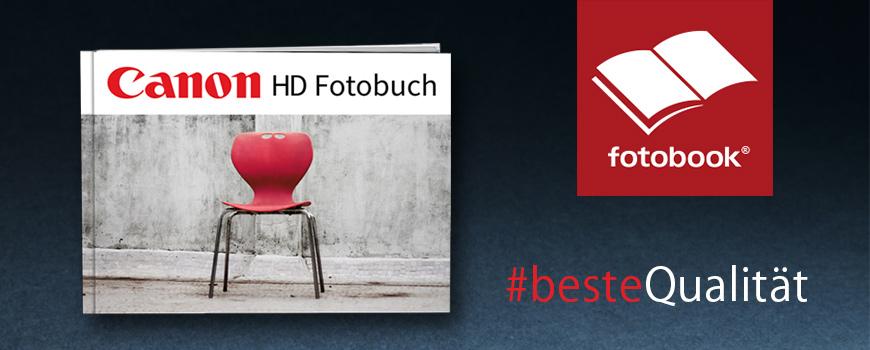 fotobook Banner HDFotobuch 870x350